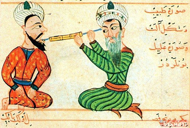 İslam âlimlerinden miras bitkisel ilaçlar